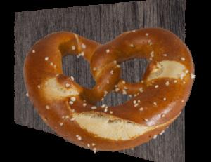 Breze - Dinkelbäcker Dümig