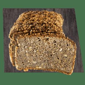 Mucki Brot 1kg