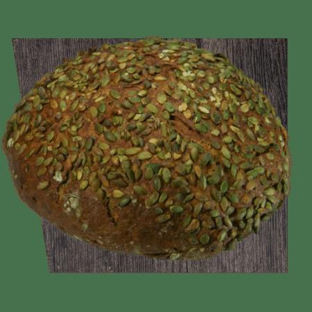 Salmdorfer Kürbiskernbrot 2kg