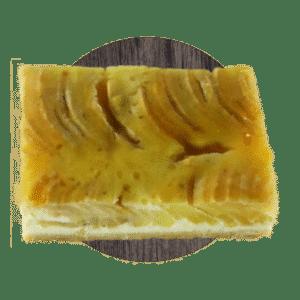 Schwäbische Apfelschnitte