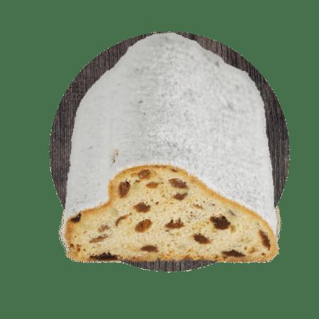 Butterstollen 600g