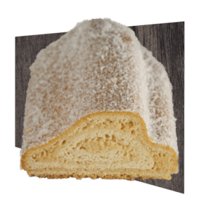 Kokos Stollen 550g
