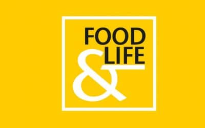 Dümig auf der FOOD & LIFE 2017