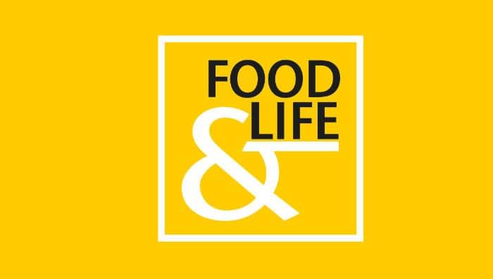 Food & Life 2018