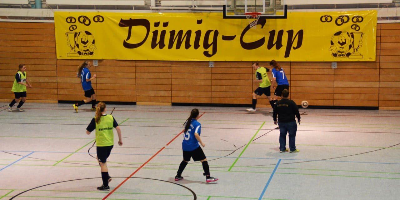 """Dümig Cup"" 2018"