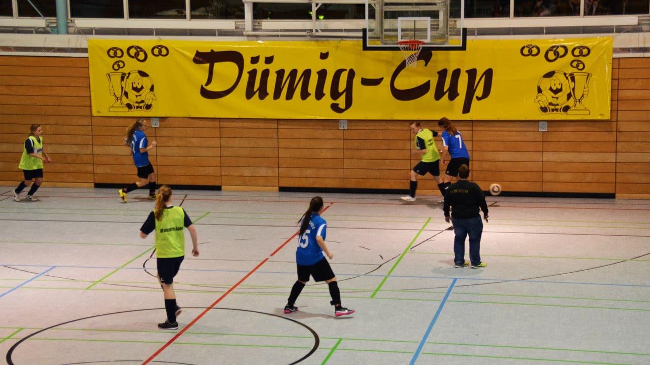 Dümig-Cup 2017 - Dinkelbäcker Dümig