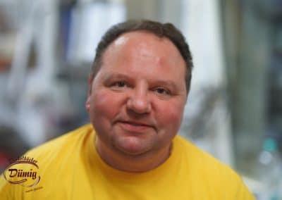 Toni Dinkel-Konditormeister
