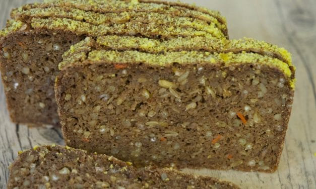 Dinkelbäcker Dümig e.K. Urifit-Brot mit neuer Rezeptur