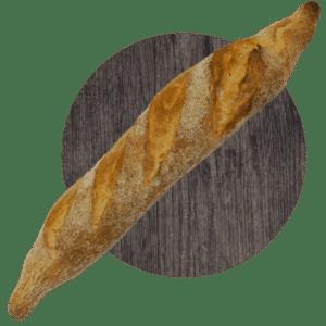 Das Dinkel Parisienne