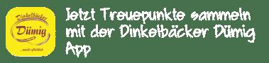 treuepunkte app von dinkelbäcker dümig
