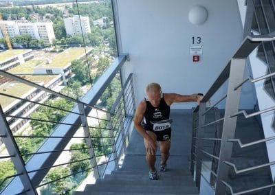 Stefan Dümig - Treppensteigen